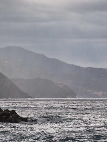 Wybrzeże Riomaggiore, Cinque Terre