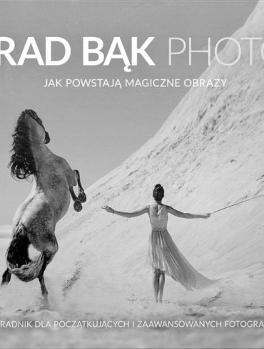 Konrad Bąk, Photoart