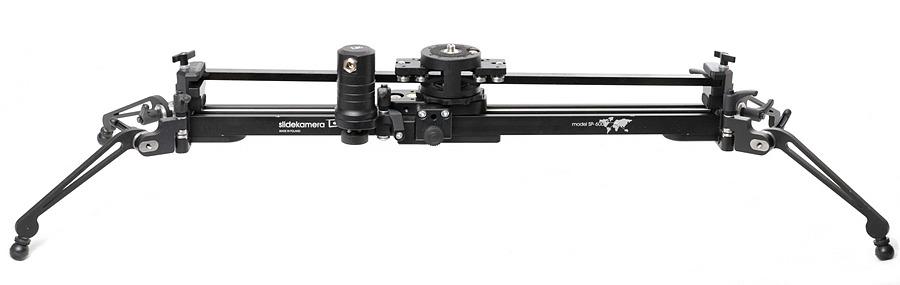 Slidekamera SP-600 z modułem X-Curve