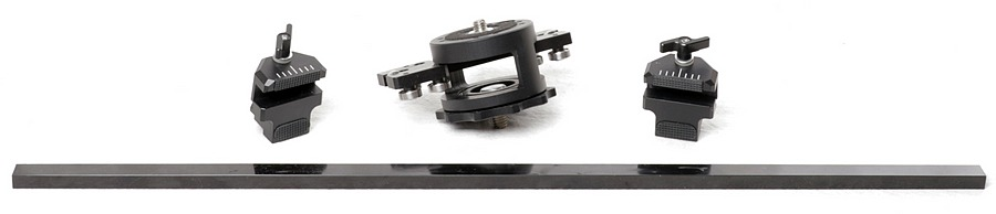 X-Curve dla Slidekamera SP-600