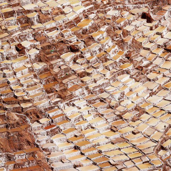 Salineras de Maras I, Peru
