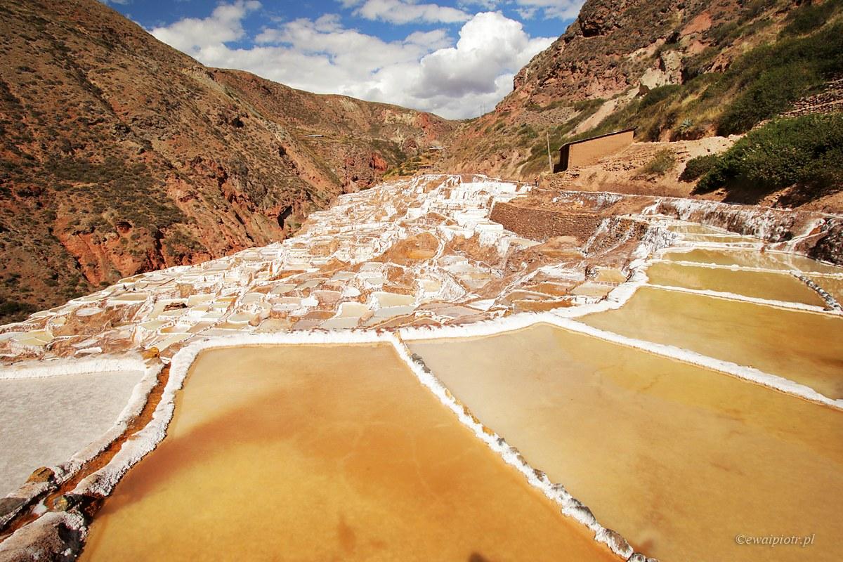 Salineras de Maras V, Peru