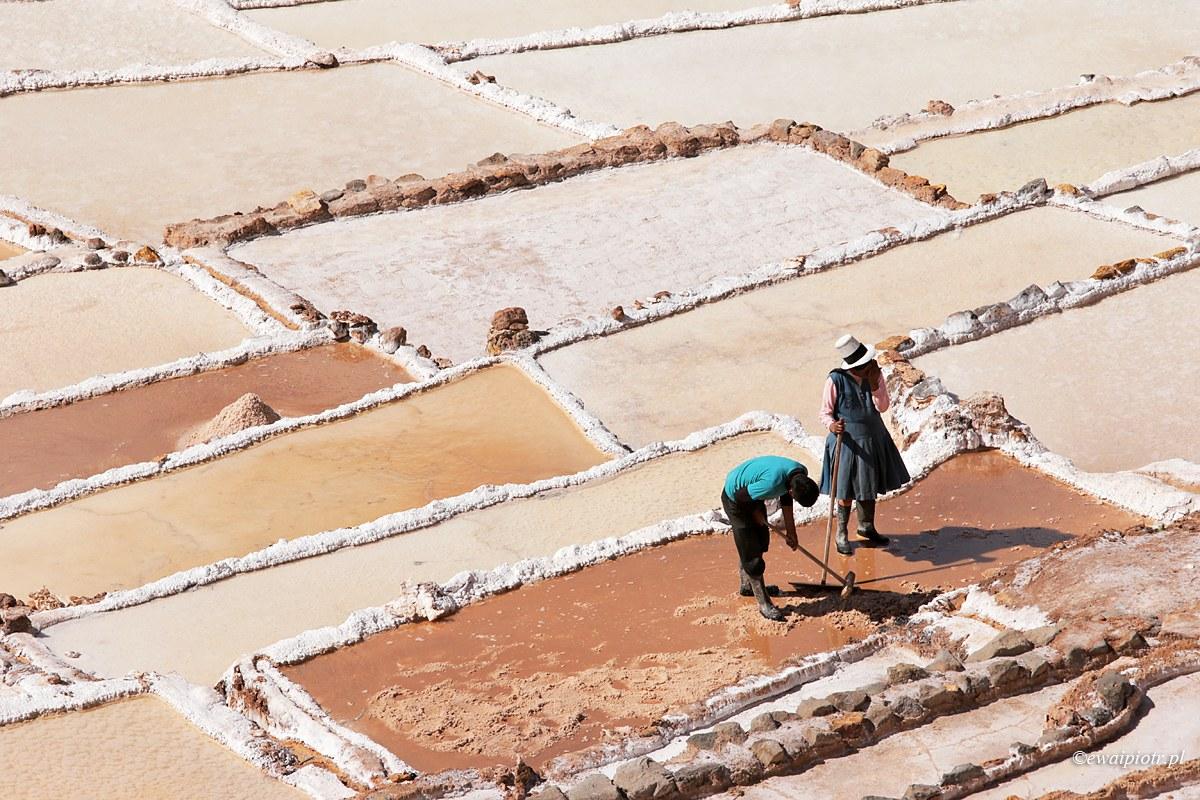 Salineras de Maras IV, Peru