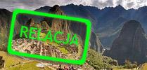 Peru – 2-19 VI 2016 Peru – 2-19 VI 2016