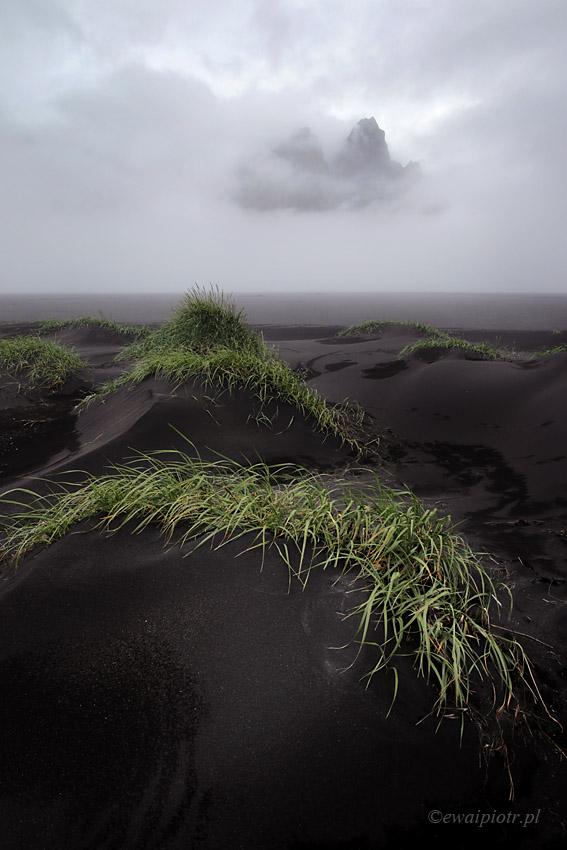 Vestrahorn, Islandia