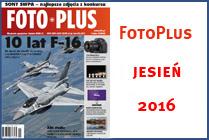 Foto Plus 2/2016 Foto Plus 1/2016