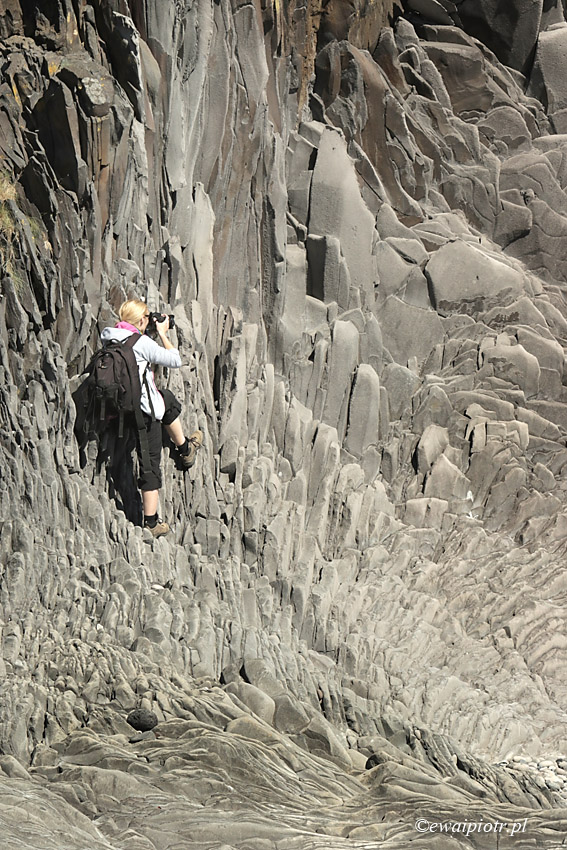 Hellnar, Islandia