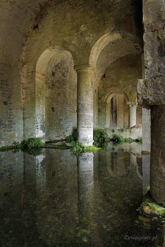 Fonti Medievali, San Gimignano, Toskania