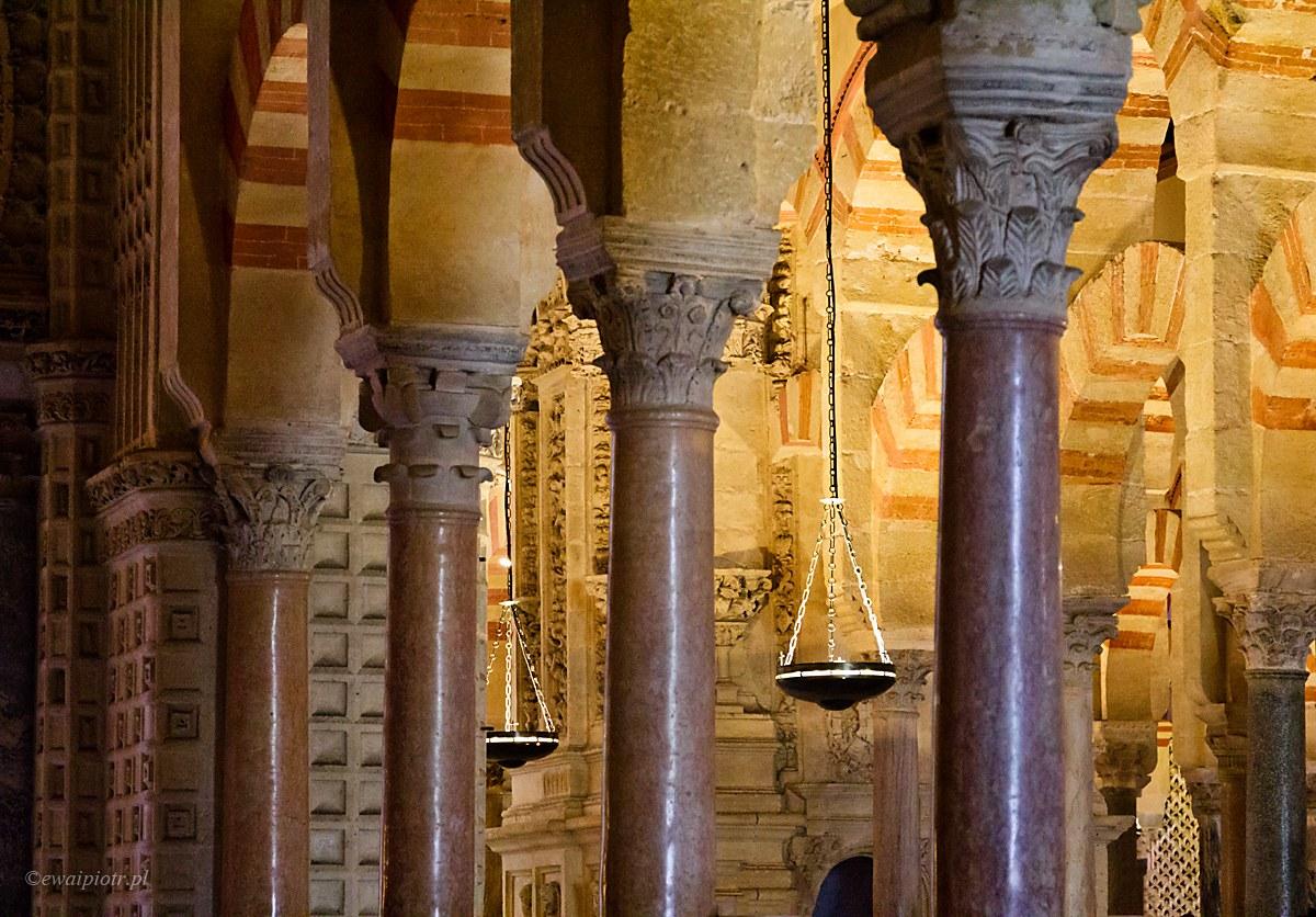 Mezquita, Andaluzja