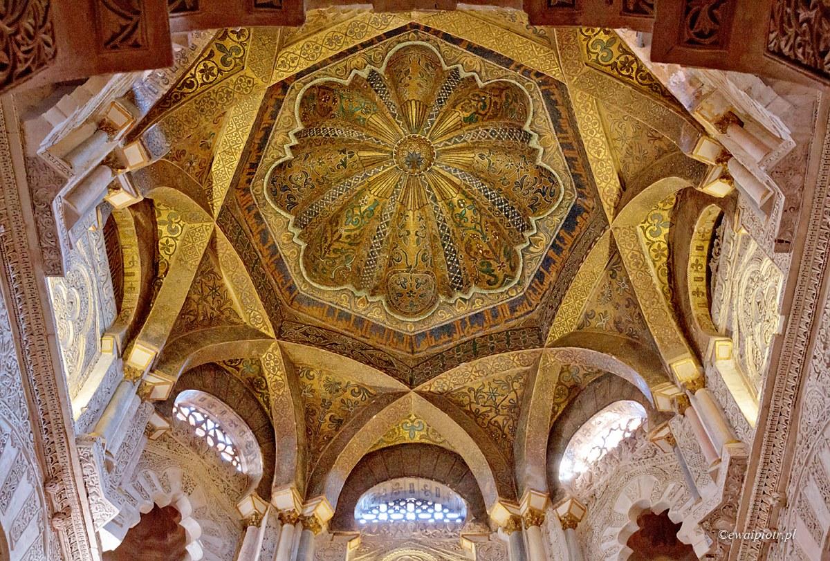 Mezquita, Kordoba