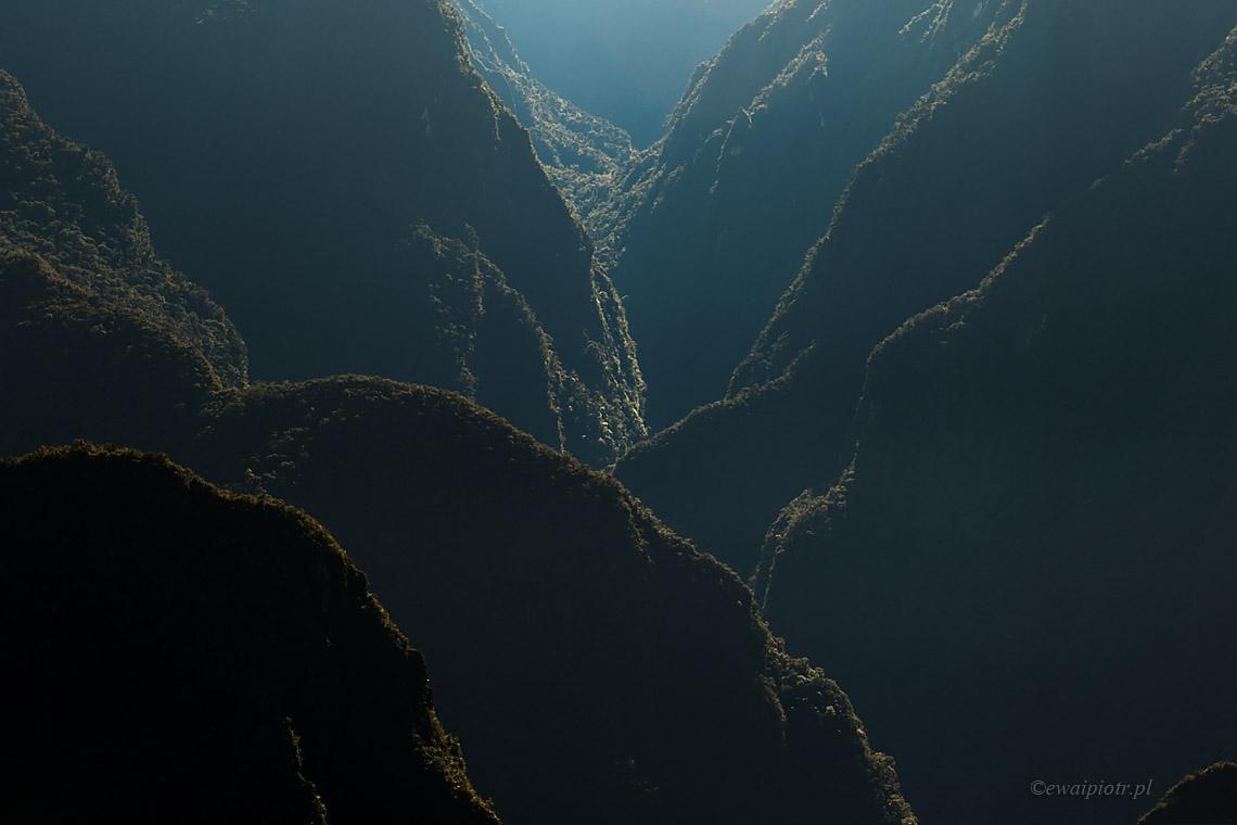 Dlaczego zbudowano Machu Picchu