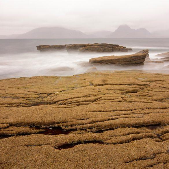 wybrzeże Elgol, Szkocja