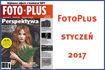 Foto Plus 1/2017 Foto Plus 1/2017