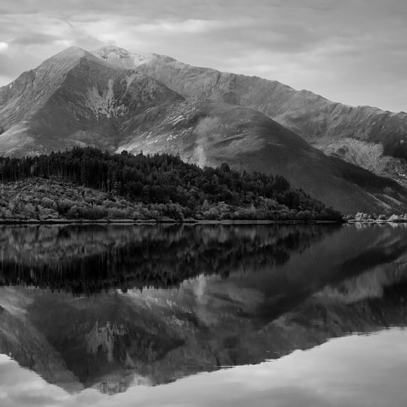 Odbicia, Szkocja