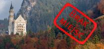 Baśniowa Bawaria – październik 2017 Baśniowa Bawaria – październik 2017