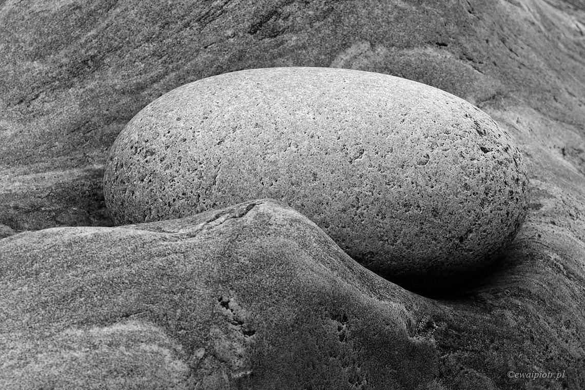 Kamień na kamieniu, Lofoty