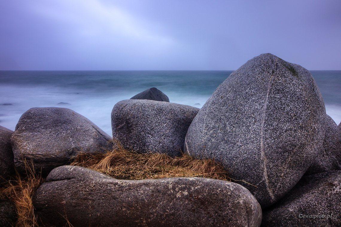 fotowyprawa na Lofoty - Kamienne gniazdo, Lofoty