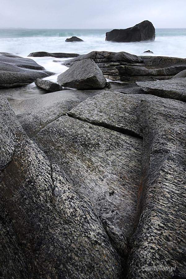 Kamienne płyty, Lofoty