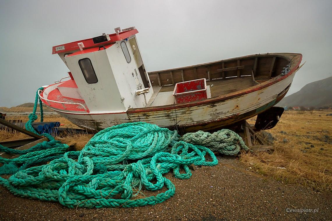kuter rybacki, Lofoty