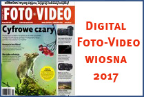 Digital Foto Video wiosna 2017 Digital Foto Video wiosna 2017