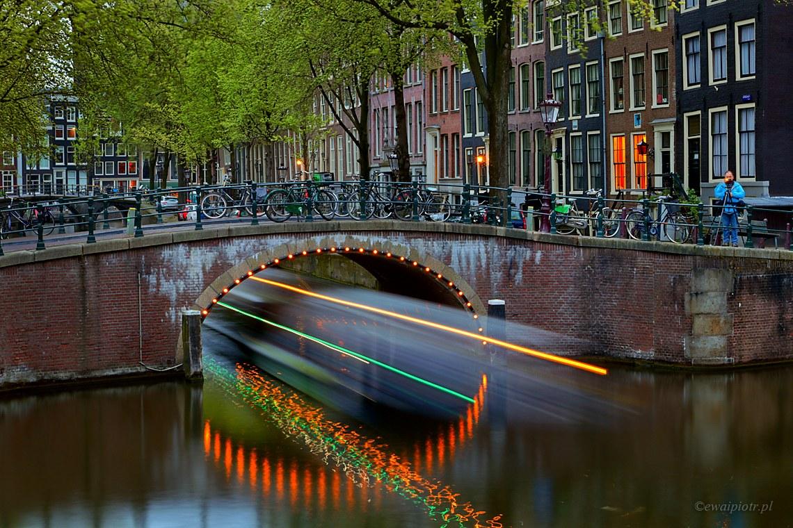 Targ sera w Alkmaar, Holandia
