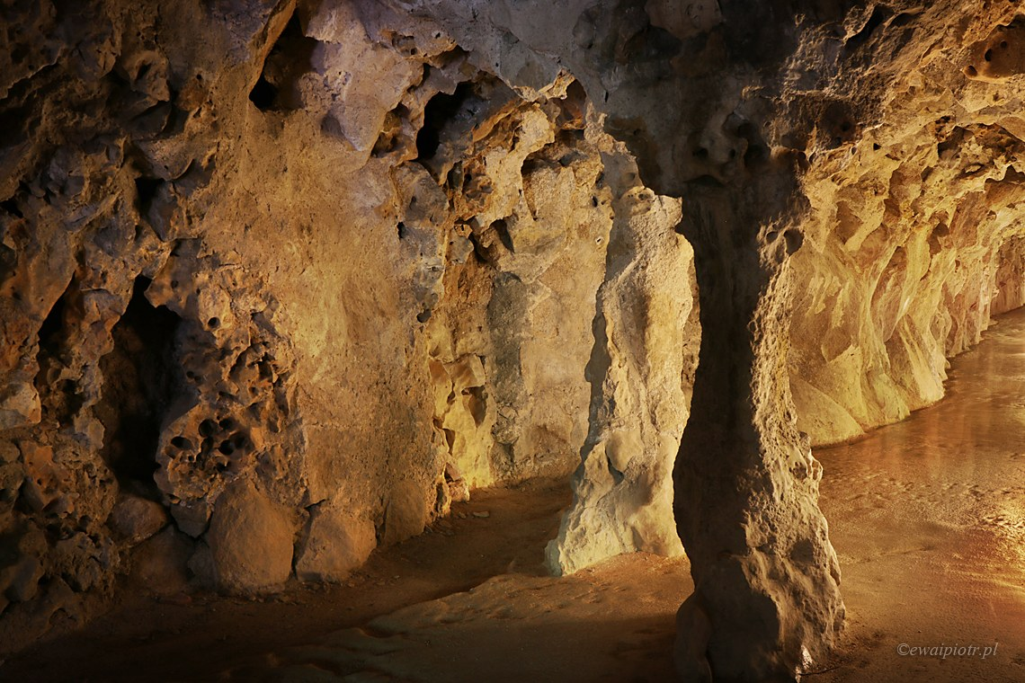 Tunele Quinta da Regaleira, Portugalia
