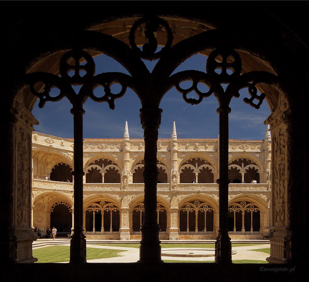 Klasztor Hieronimitów, Portugalia