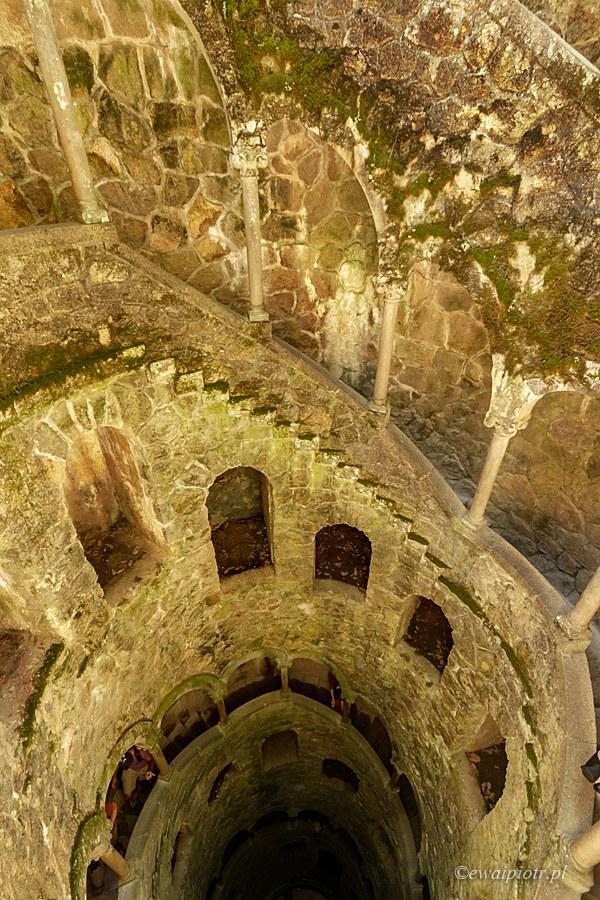 Studnia Wtajemniczenia, Portugalia