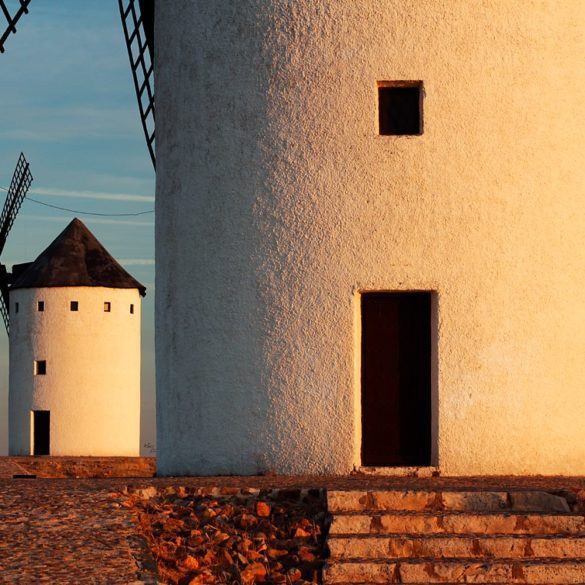 Fotowyprawa Andaluzja