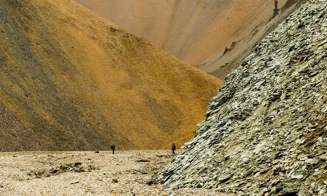 Kanion Hvannagil, Islandia