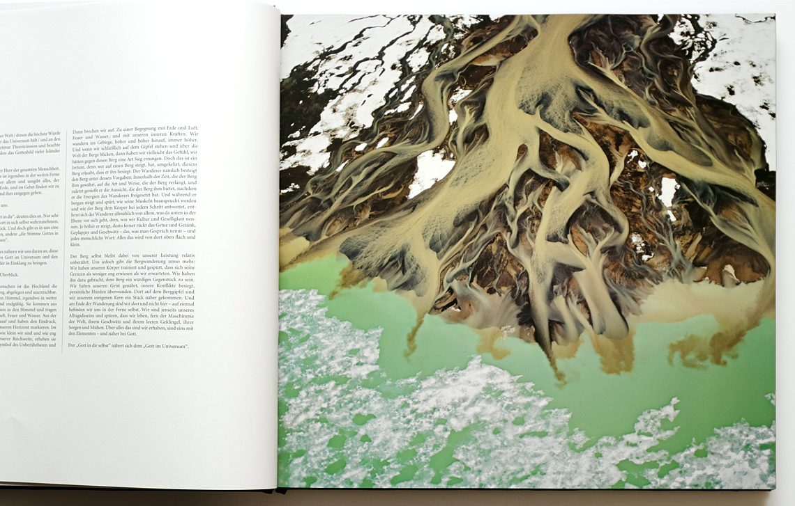 Sigurgeir Sigurjonsson Yfirsýn - album fotograficzny