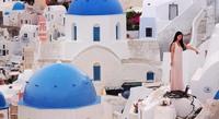 Santorini – szukając Atlantydy – październik 2018 Santorini – szukając Atlantydy – październik 2018