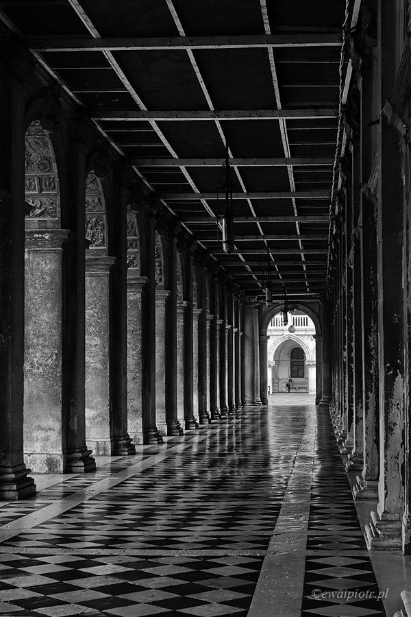 Uniknąć banału w Wenecji