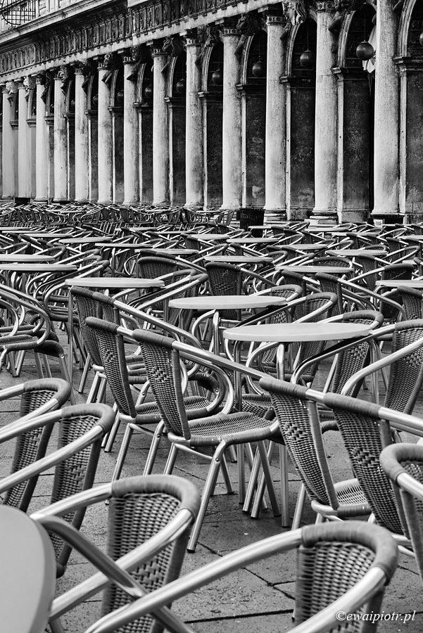 Plac św. Marka, Wenecja