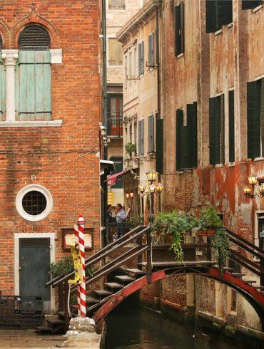 Fotowyprawa Wenecja