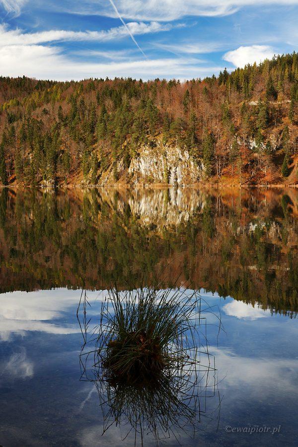 Jesienna refleksja, Bawaria fotowyprawa