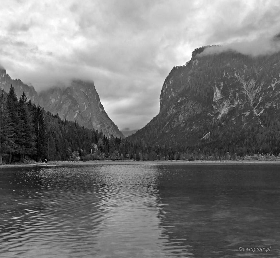 Plener fotograficzny w Dolomitach