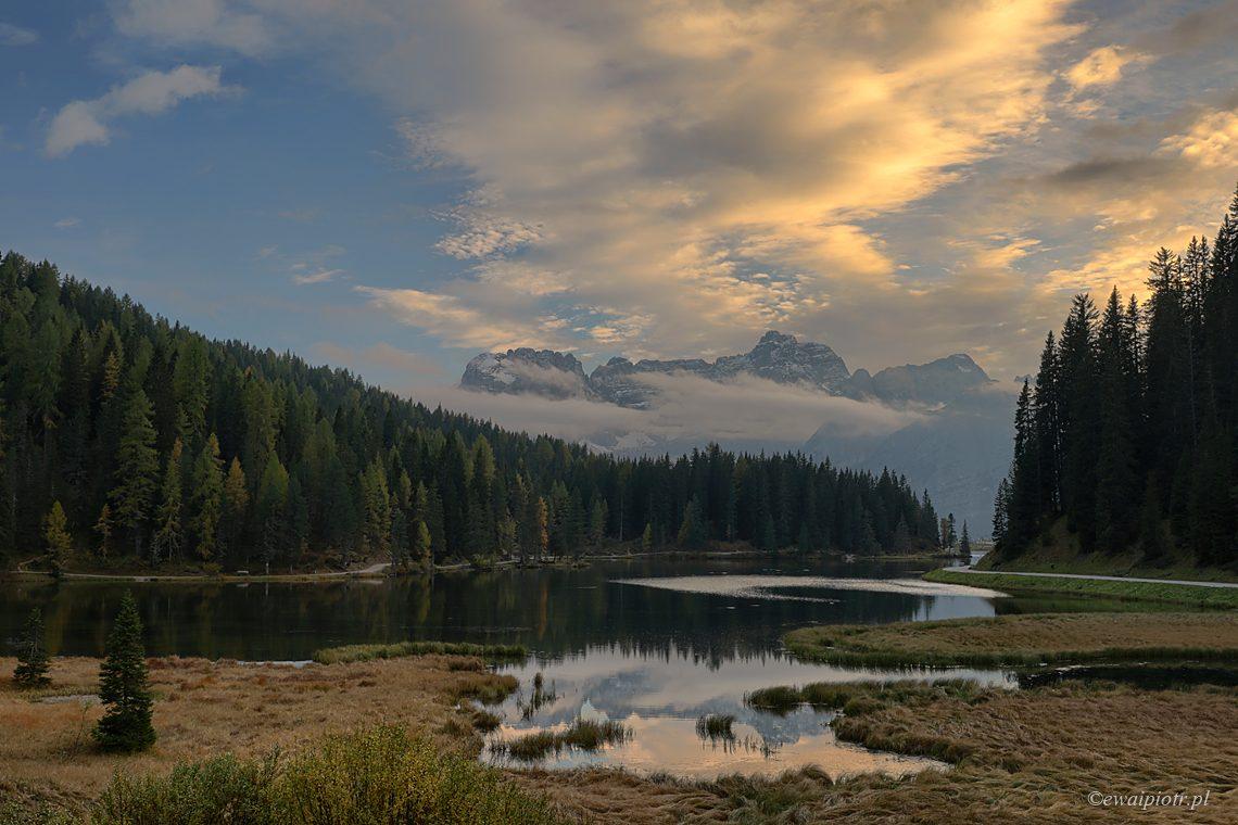 fotowyprawa w Dolomity