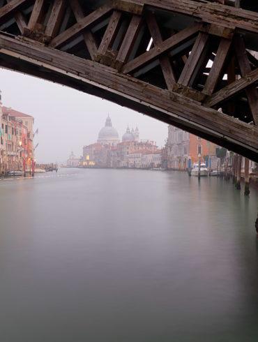długa ekspozycja, Wenecja