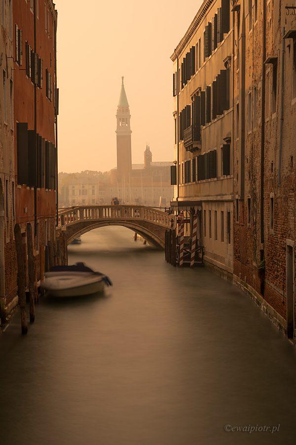 Jaki aparat fotograficzny kupić, Wenecja fotowyprawa