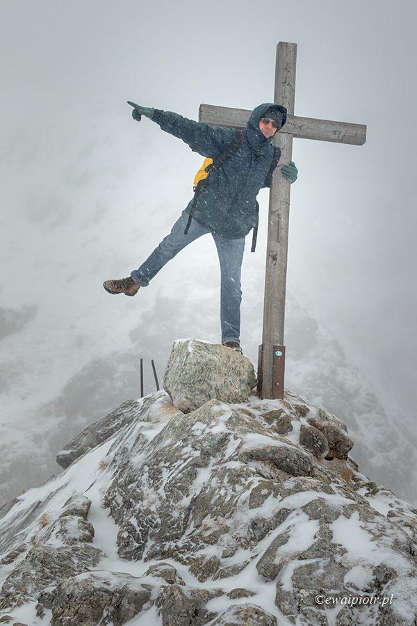 przewodnik na krzyżu, fotowyprawa do Bawarii