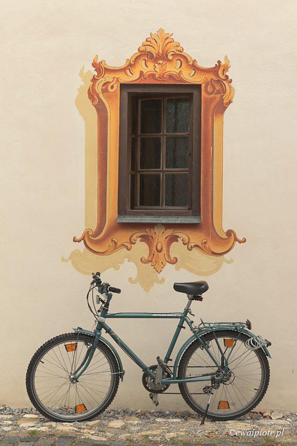 bawarski rower, fotowyprawa do Bawariii