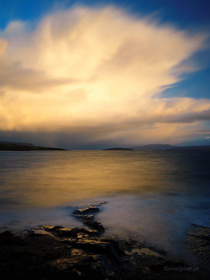 X1D i fotowyprawa do Szkocji