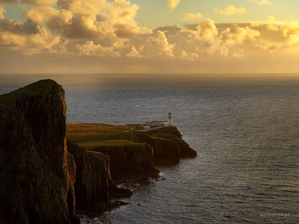 Hasselblad X1D fotowyprawa na wyspę Skye