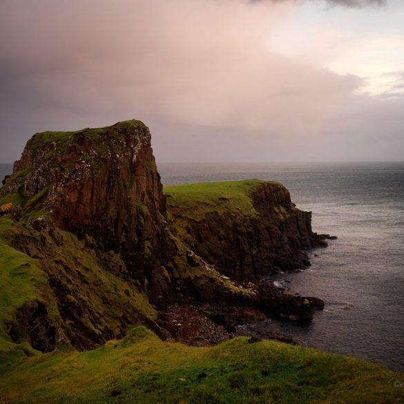 Fotowyprawa z Hasselbladem, X1D w Szkocji
