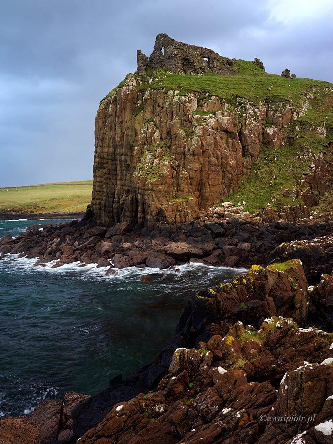 Warsztaty fotograficzne z Hasselbladem X1D, Szkocja