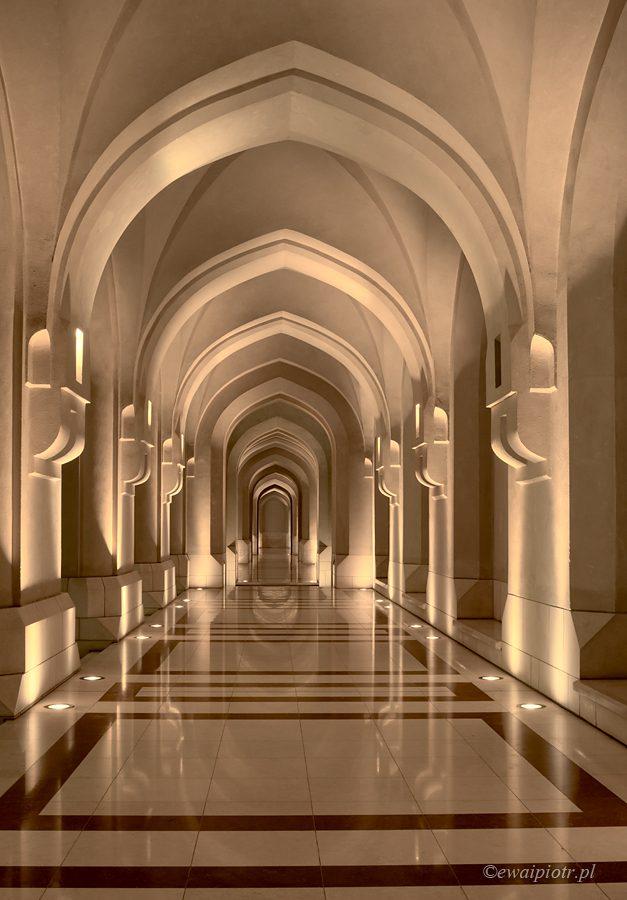 Fotowyprawa do Omanu