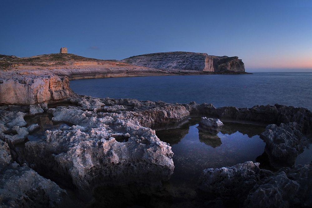 fotowyprawa Malta