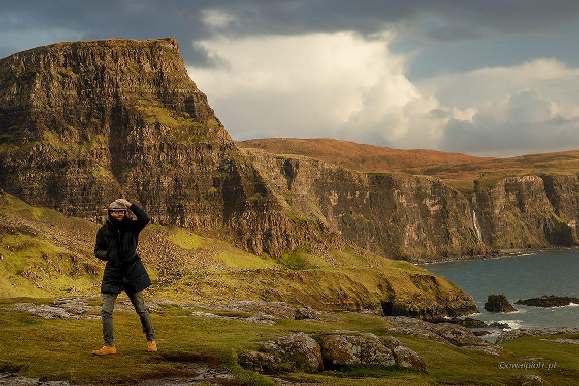 fotowyprawa Szkocja Skye