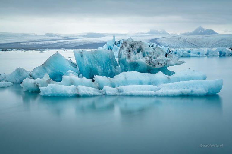 Był sobie raz lodowiec, Islandia